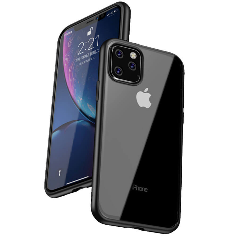 "TPU чехол iPaky Bright Series для Apple iPhone 11 Pro Max (6.5"")"