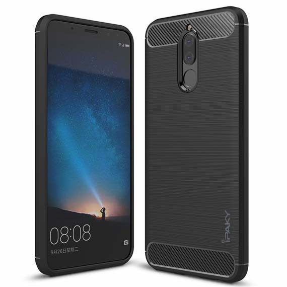 TPU чехол iPaky Slim Series для Huawei Mate 10 Lite
