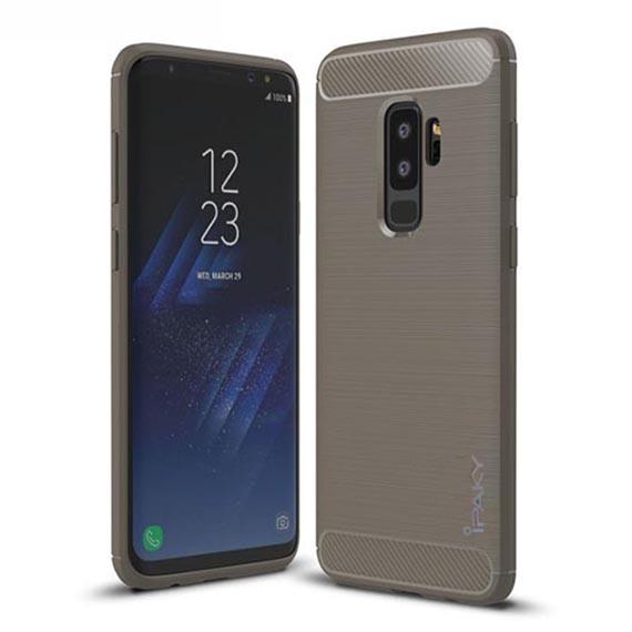 TPU чехол iPaky Slim Series для Samsung Galaxy S9+