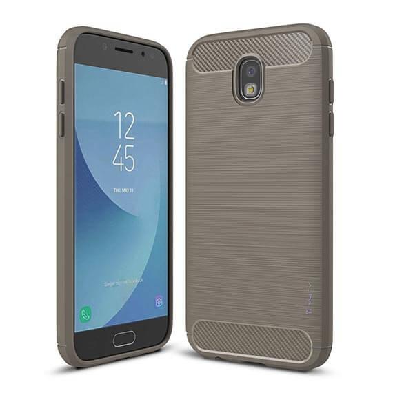 TPU чехол iPaky Slim Series для Samsung J730 Galaxy J7 (2017)