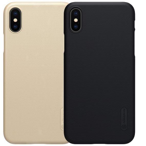 Чехол Nillkin Matte для Xiaomi Mi7 (+ пленка)