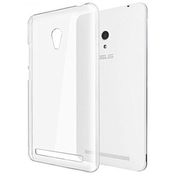 TPU чехол Ultrathin Series 0,33mm для Asus Zenfone 6