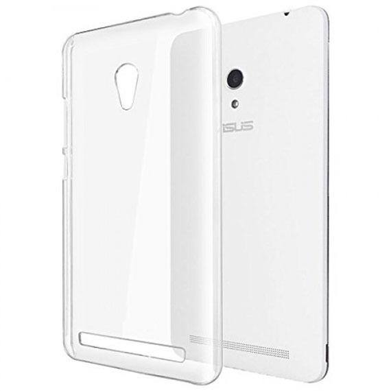 TPU чехол Ultrathin Series 0,33mm для Asus Zenfone 6