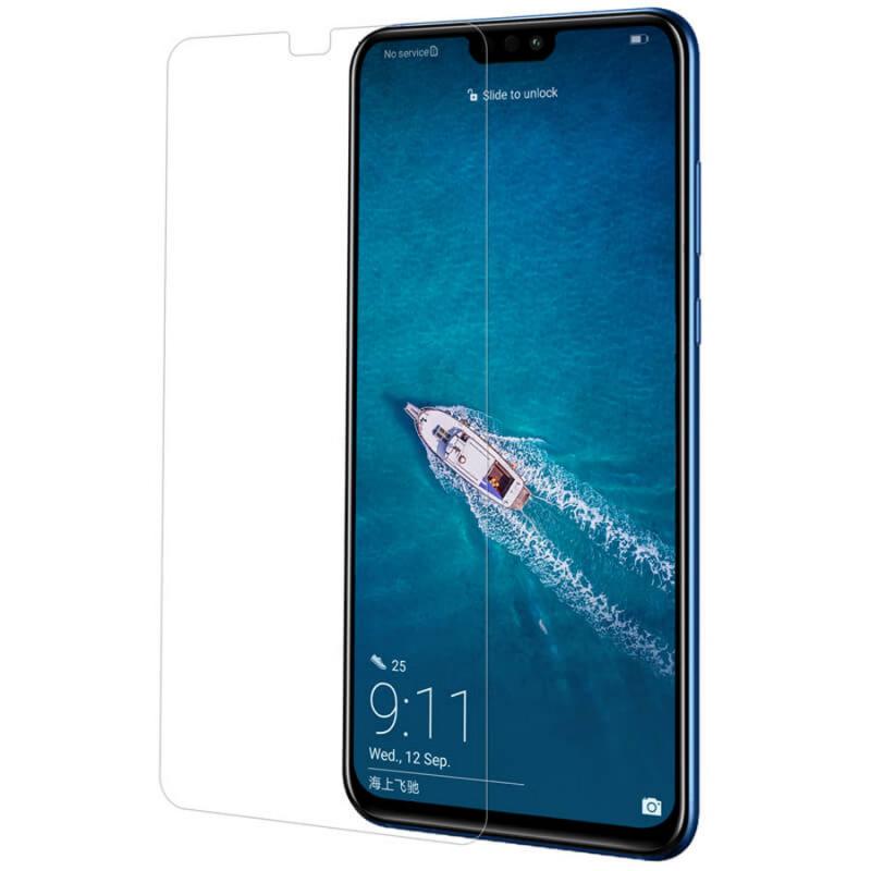 Защитное стекло Nillkin Anti-Explosion Glass (H+ PRO) закр. края для Huawei Honor 8X