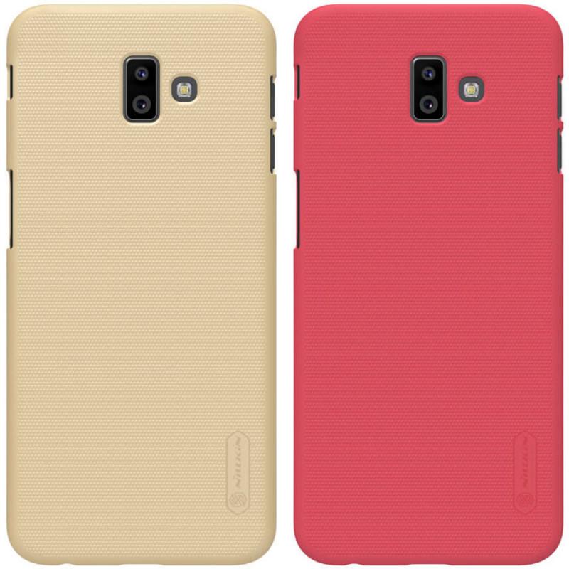 Чехол Nillkin Matte для Samsung Galaxy J6+ (2018) (J610F)