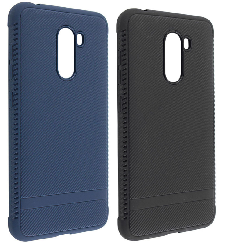TPU чехол Stylish Series для Xiaomi Pocophone F1