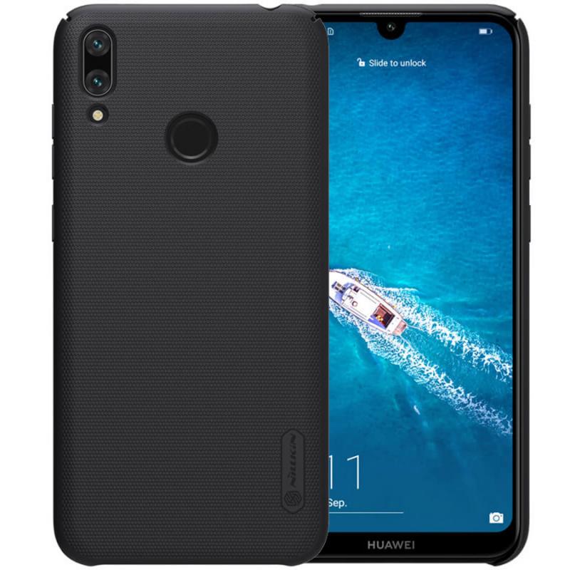 Чехол Nillkin Matte для Huawei Y7 (2019) / Huawei Y7 Prime (2019)