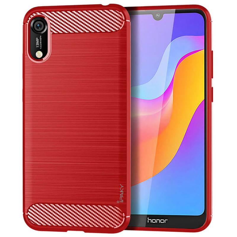TPU чехол iPaky Slim Series для Huawei Honor 8A