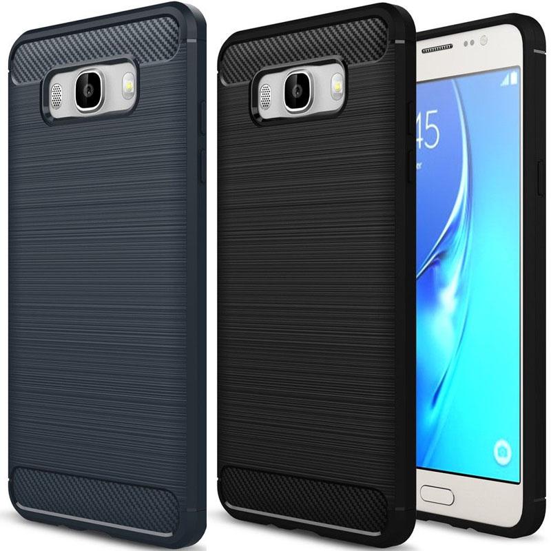 TPU чехол Slim Series для Samsung J710F Galaxy J7 (2016)
