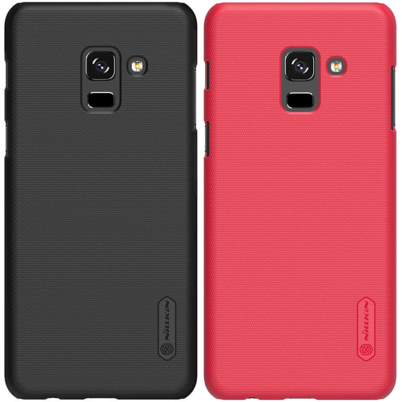 Чехол Nillkin Matte для Samsung A730 Galaxy A8+ (2018)
