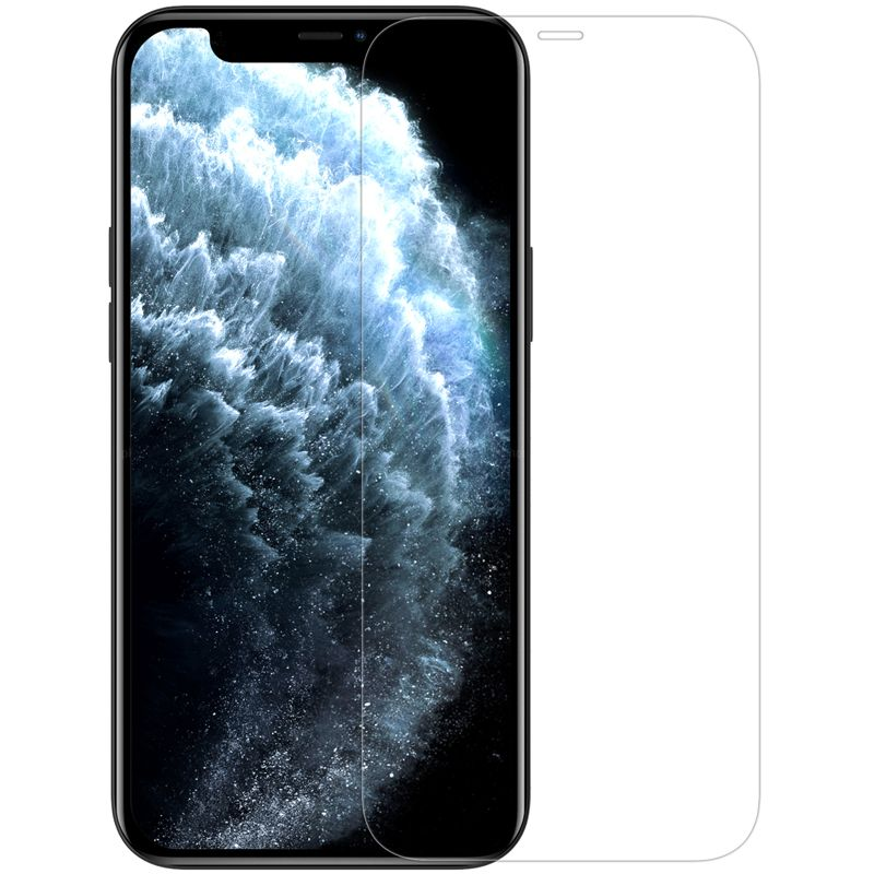"""Защитное стекло Nillkin (H) для Apple iPhone 12 mini (5.4"""")"""