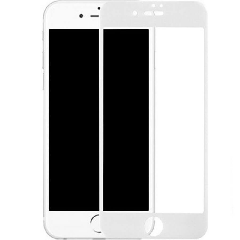 """Защитное 3D стекло Blueo Hot Bending series для Apple iPhone 7 / 8 / SE (2020) (4.7"""")"""