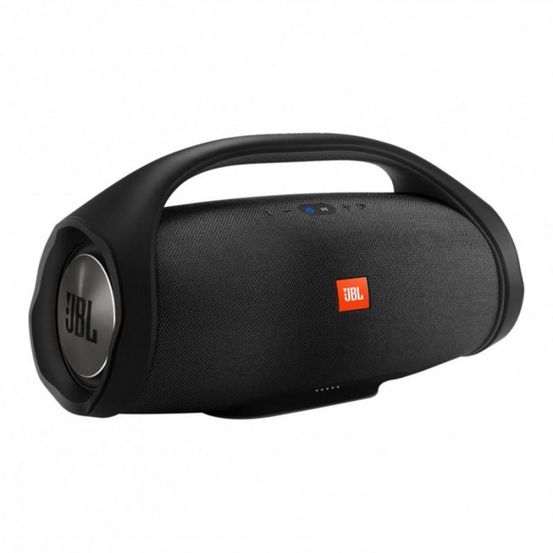 Портативная Bluetooth колонка JBL Booms Box Mini