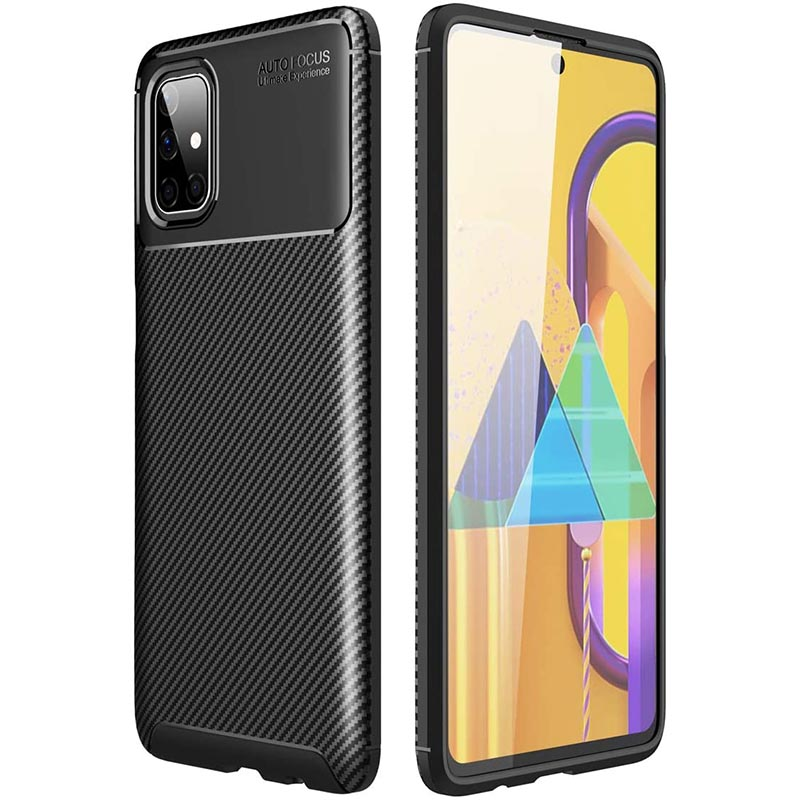 TPU чехол Kaisy Series для Samsung Galaxy M51