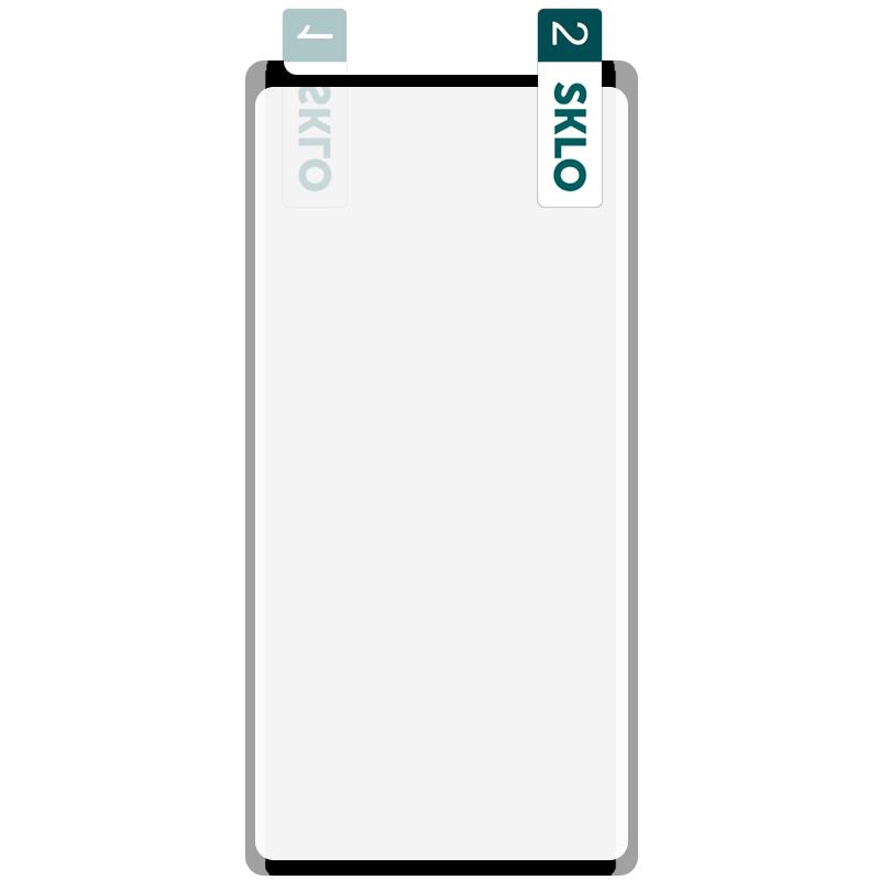 Полимерная пленка SKLO (full glue) (тех. пак) для Samsung Galaxy Note 9