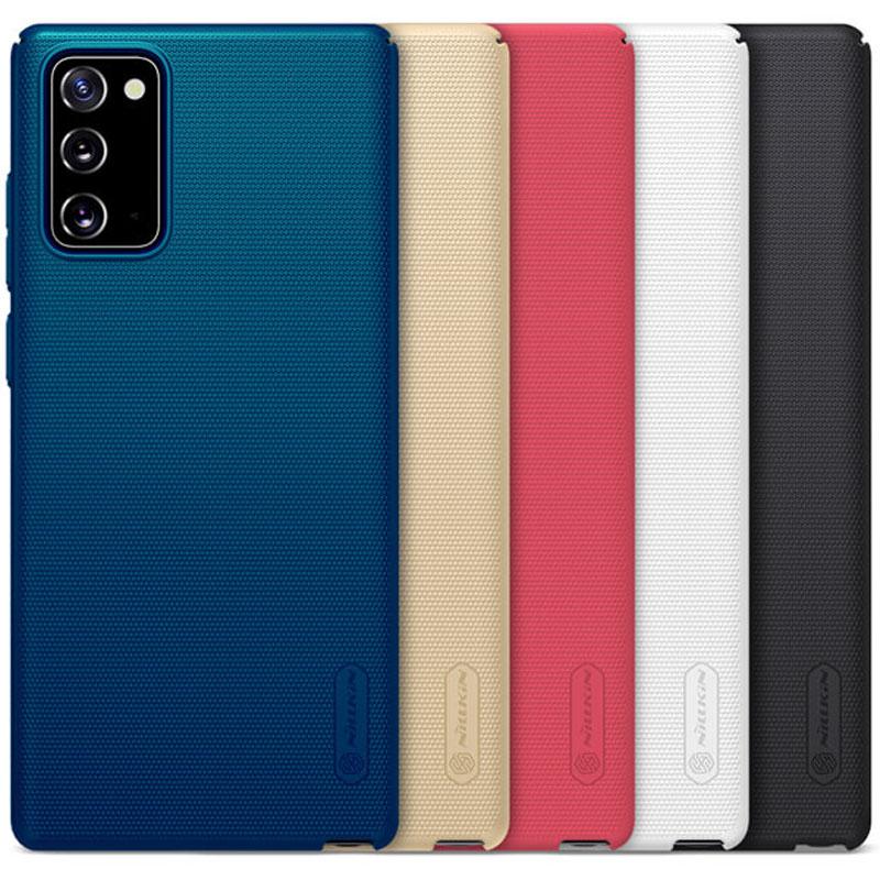 Чехол Nillkin Matte для Samsung Galaxy Note 20