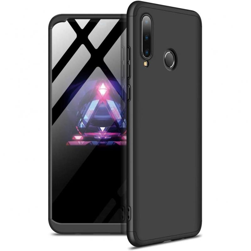 Пластиковая накладка GKK LikGus 360 градусов (opp) для Huawei P30 lite