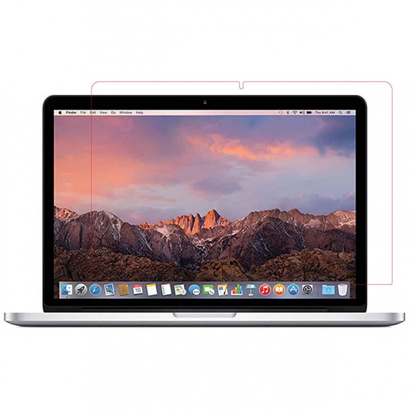 Защитная пленка PET (тех.пак) для Apple MacBook Pro 15.4'' (2018/2019)