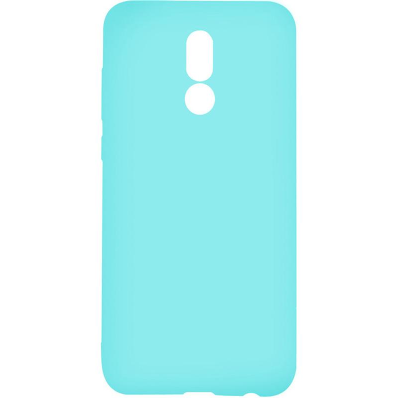 Силиконовый чехол Candy для Meizu M8 Lite