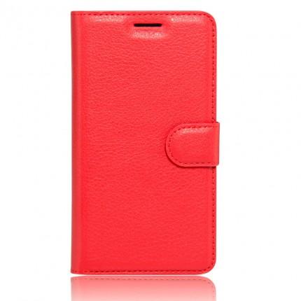 Чехол (книжка) Wallet с визитницей для OnePlus 3 / OnePlus 3T