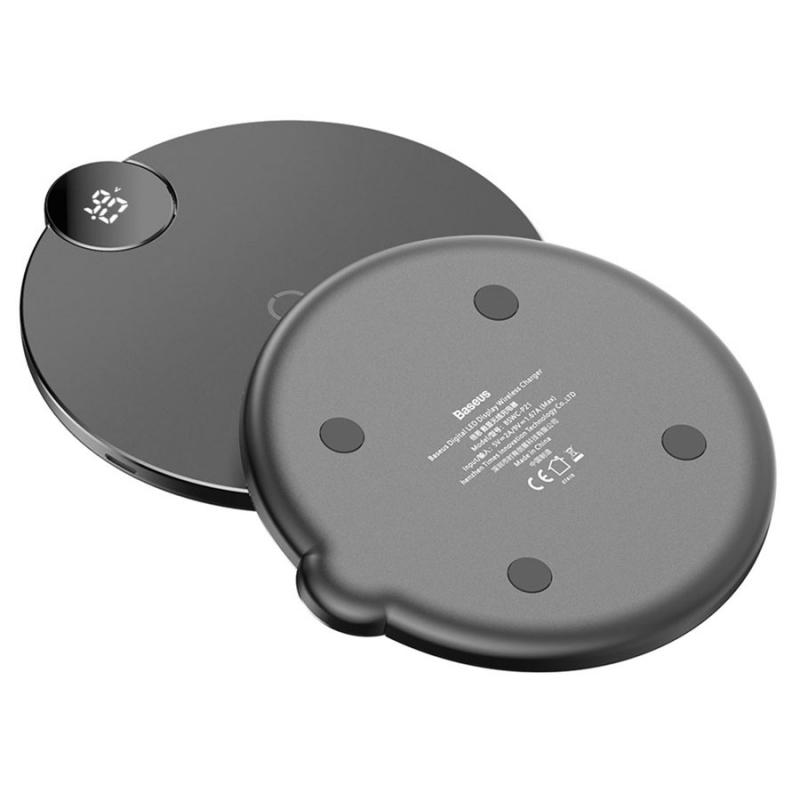 БЗУ Baseus Digital LED Display WXSX-01
