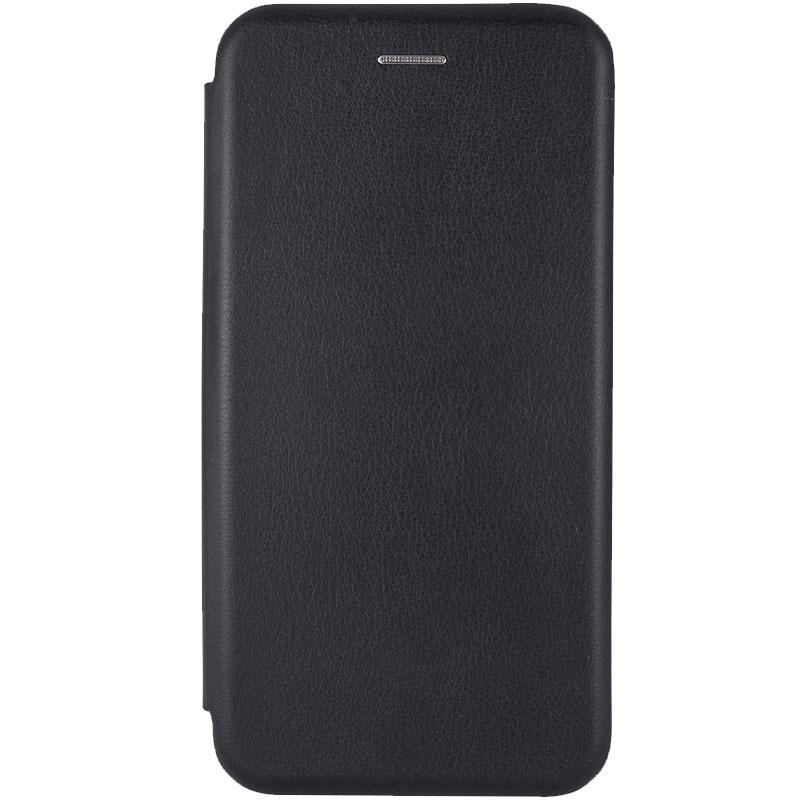Кожаный чехол (книжка) Classy для Realme C11
