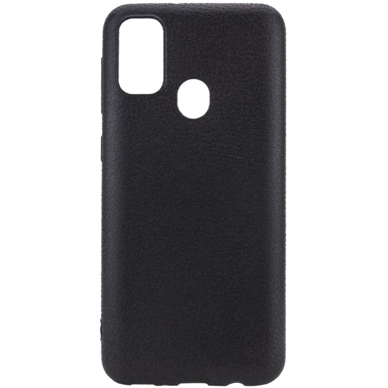 PU накладка Epik leather series для Samsung Galaxy M30s / M21