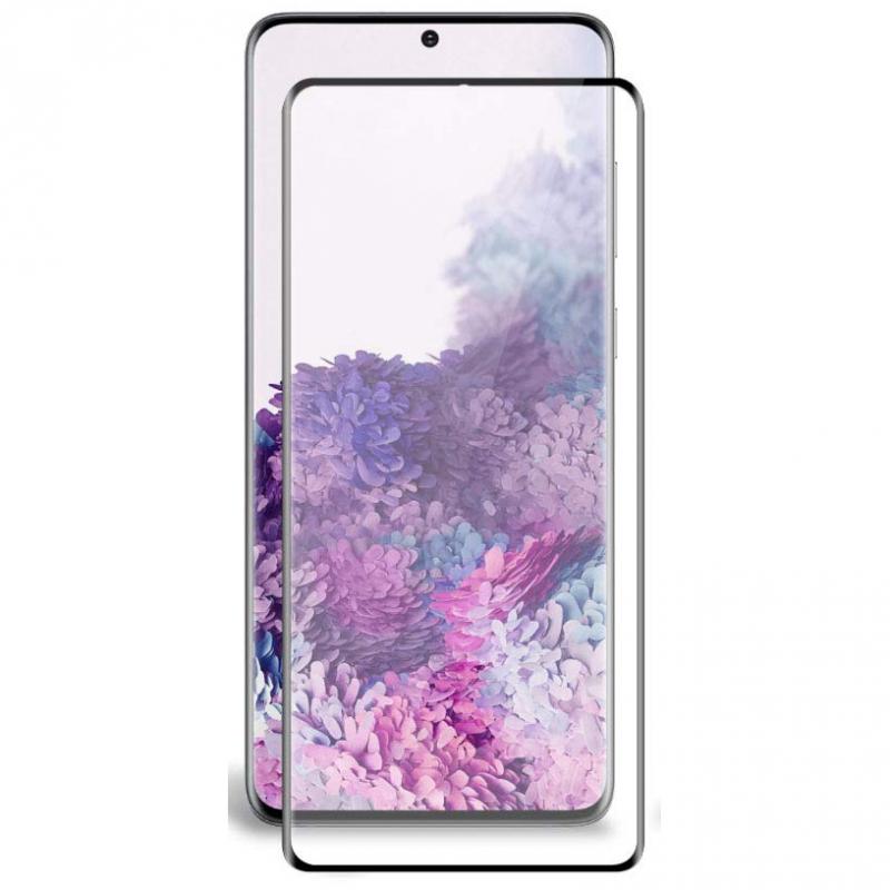 Полиуретановая пленка Mocoson Nano Flexible для Samsung Galaxy S20 Ultra