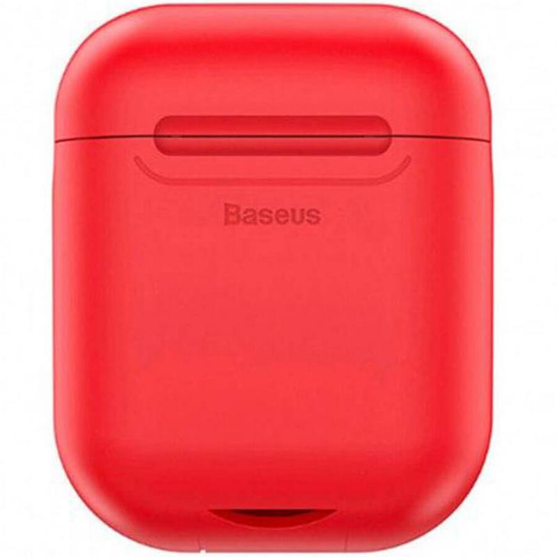 Беспроводное зарядное устройство Baseus для Airpods