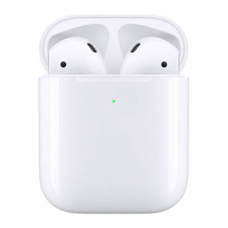 Беспроводные наушники Apple AirPods 2 (MV7N2)