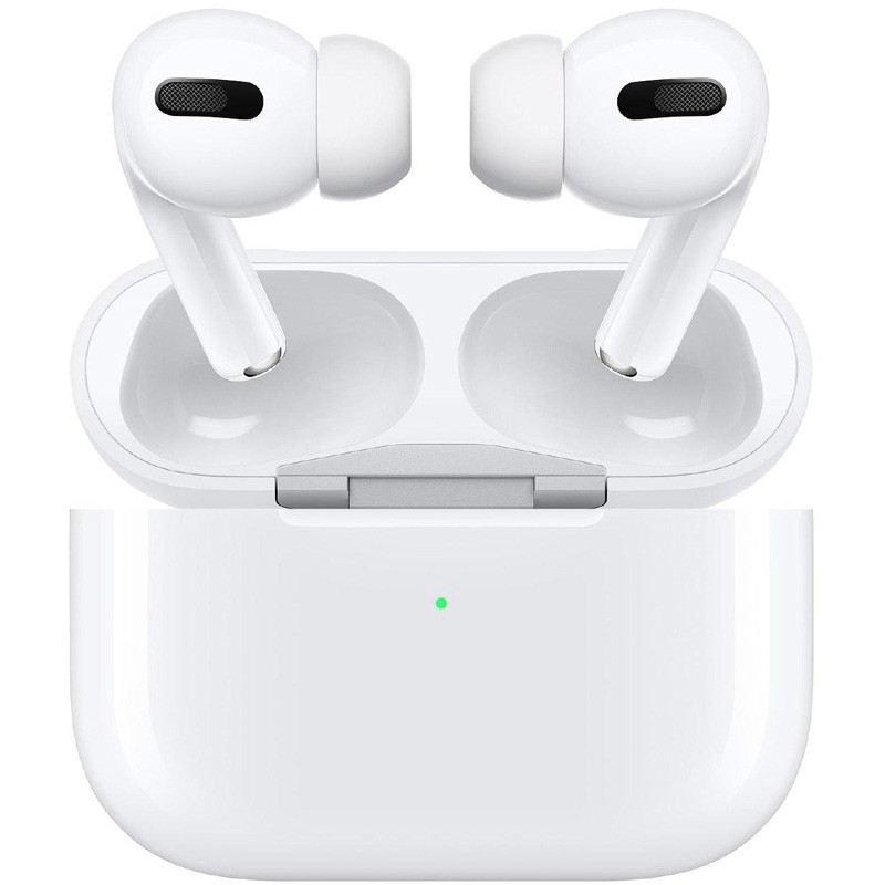Беспроводные наушники Apple AirPods PRO with Wireless Charging Case (MWP22ZM/A)