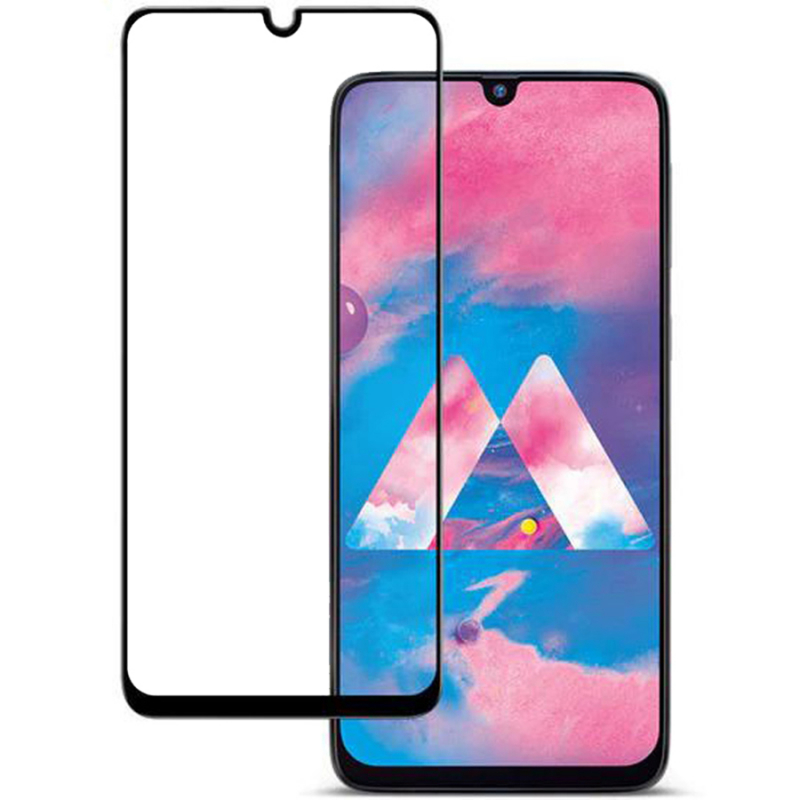 Гибкое ультратонкое стекло Caisles для Samsung Galaxy A40 (A405F)