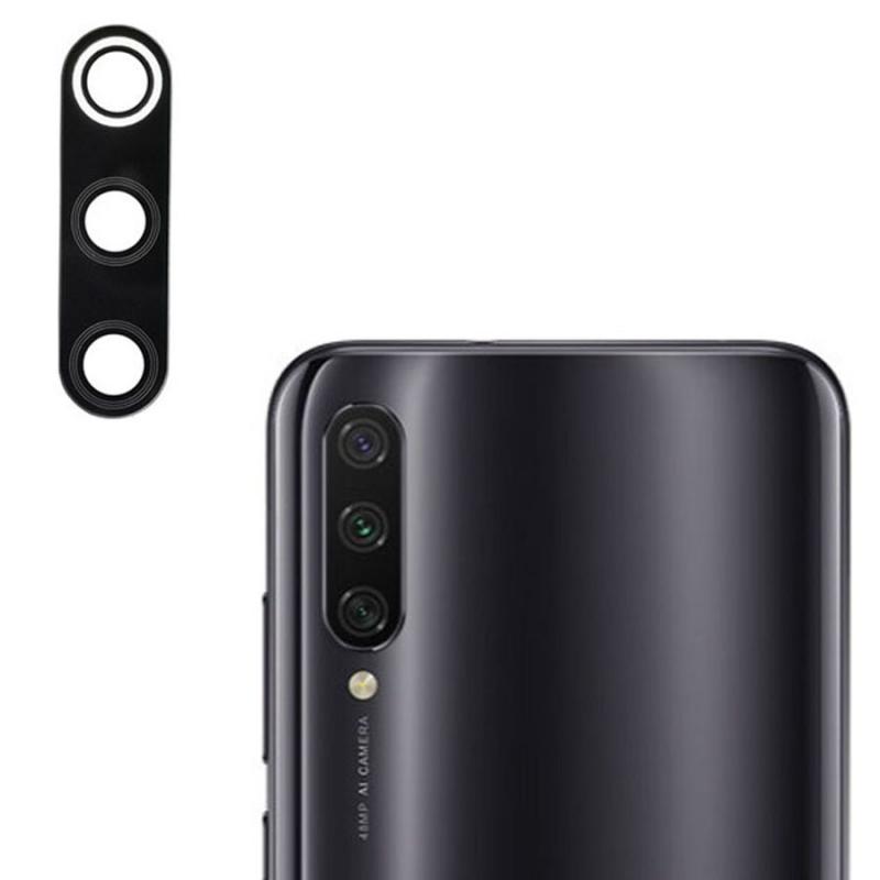 Гибкое ультратонкое стекло Epic на камеру для Xiaomi Mi A3 (CC9e)