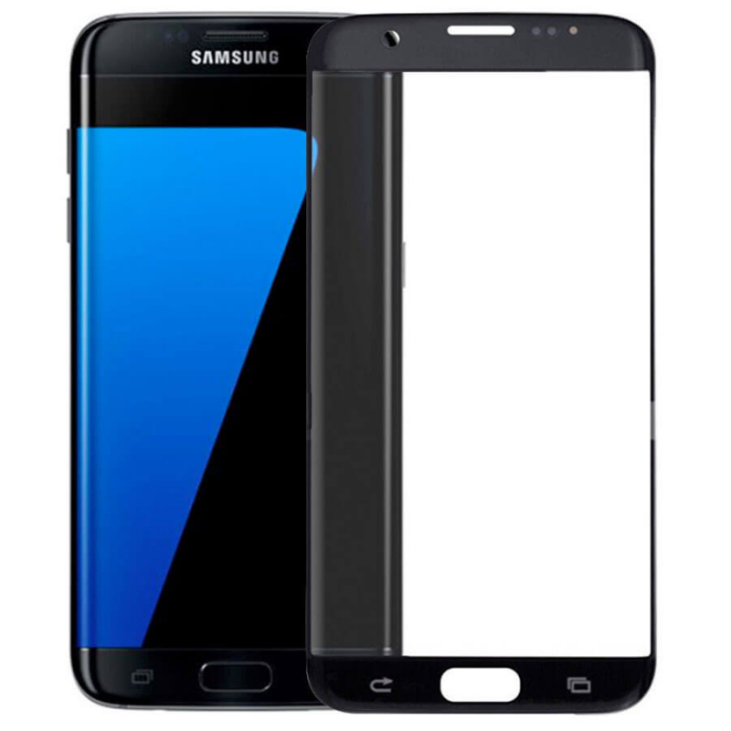 Бронированная полиуретановая пленка Mocoson Nano Flexible для Samsung G935F Galaxy S7 Edge