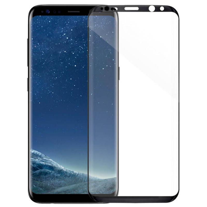 Бронированная полиуретановая пленка Mocoson Nano Flexible для Samsung G955 Galaxy S8 Plus