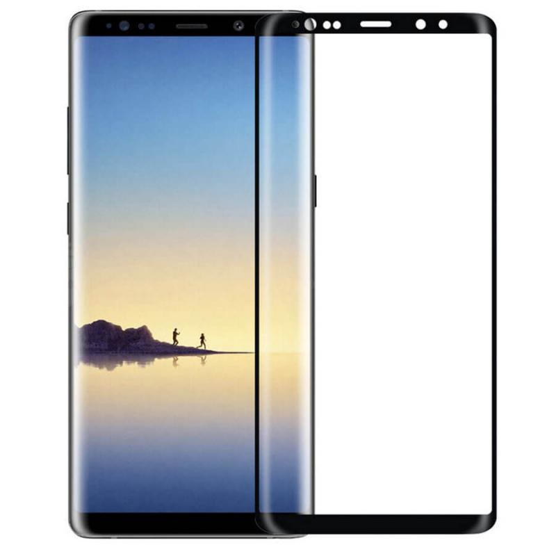 Бронированная полиуретановая пленка Mocoson Nano Flexible для Samsung Galaxy Note 8