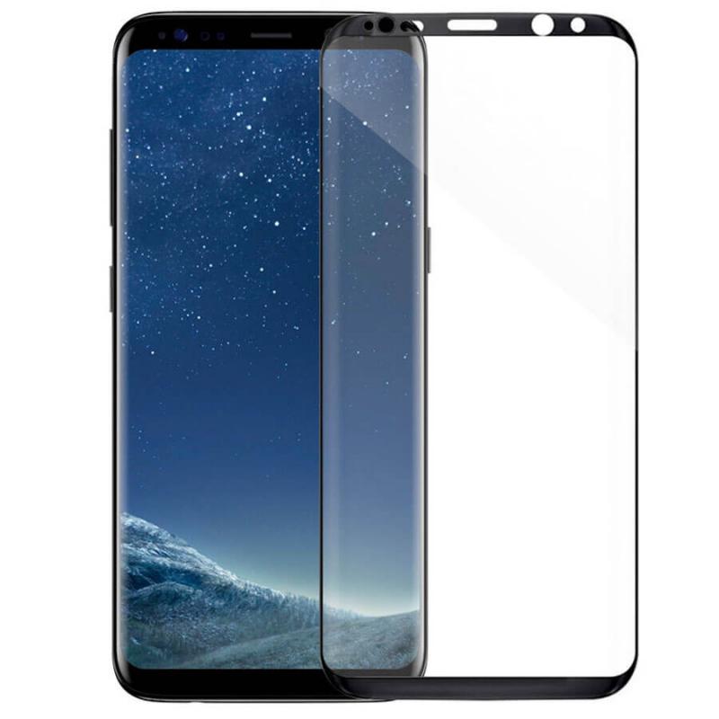 Бронированная полиуретановая пленка Mocoson Nano Flexible для Samsung Galaxy S9+