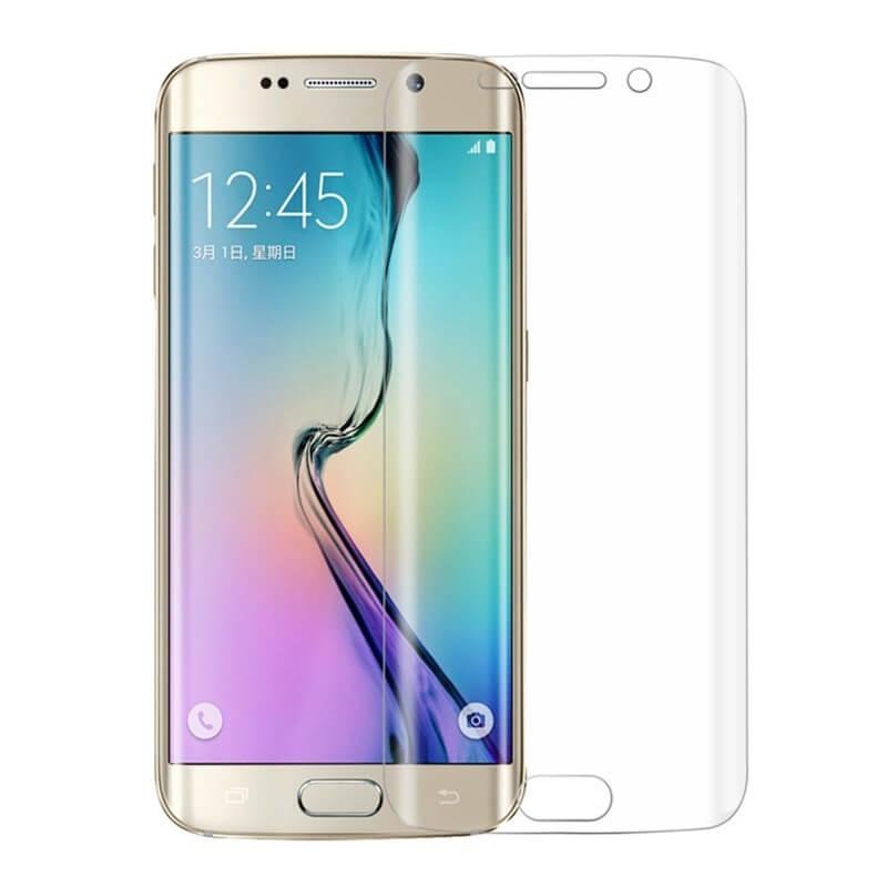 Гидрогелевая пленка XP-Thik Flexible для Samsung G925F Galaxy S6 Edge