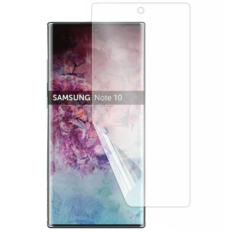 Гидрогелевая пленка XP-Thik Flexible для Samsung Galaxy Note 10