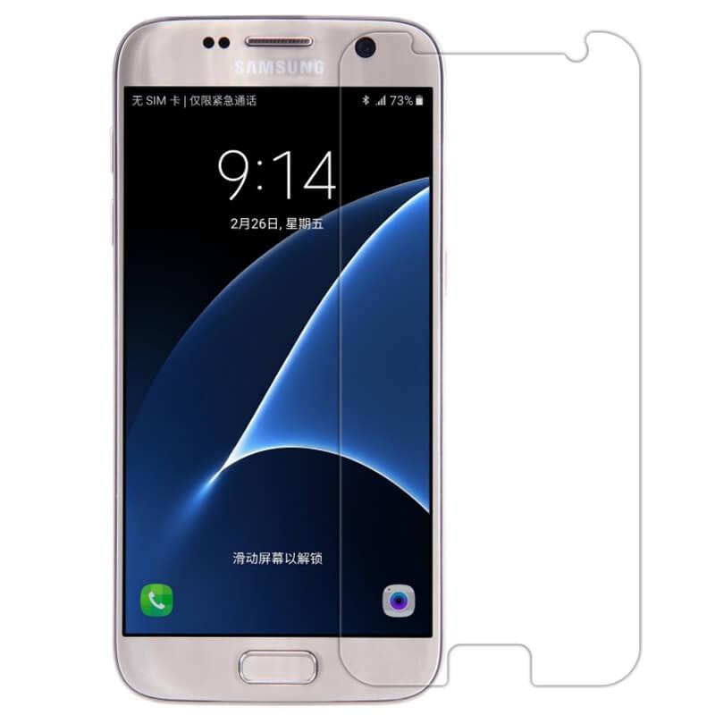 Гидрогелевая пленка XP-Thik Flexible для Samsung G930F Galaxy S7