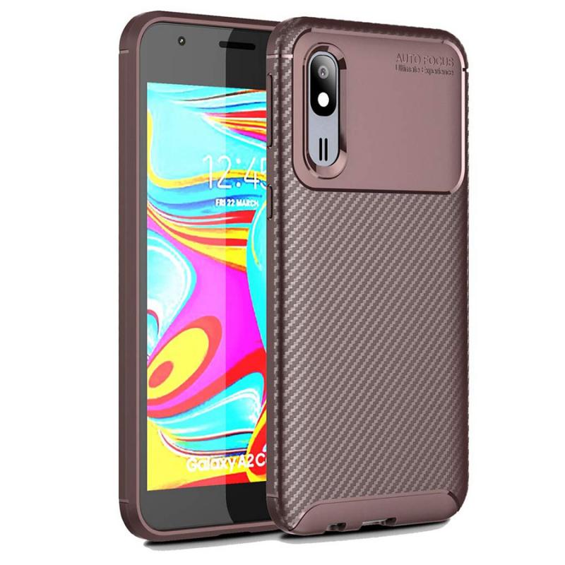 TPU чехол iPaky Kaisy Series для Samsung A260F Galaxy A2 Core
