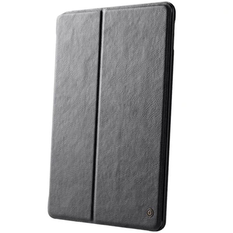 "Кожаный чехол книжка G-Case Vintage Business Series для Apple iPad 9,7"" (2017 / 2018)"
