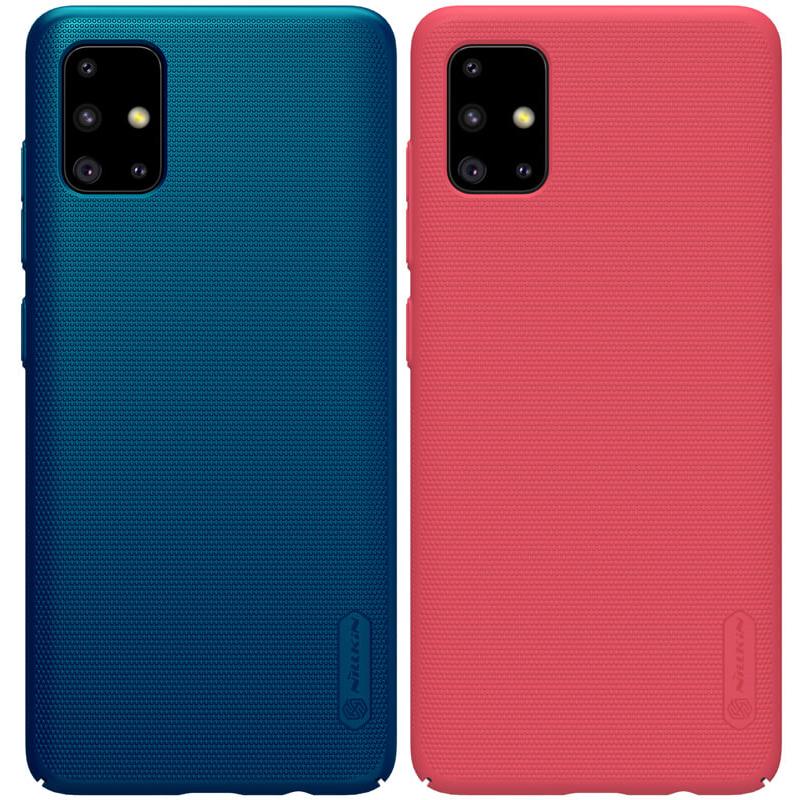 Чехол Nillkin Matte для Samsung Galaxy A51