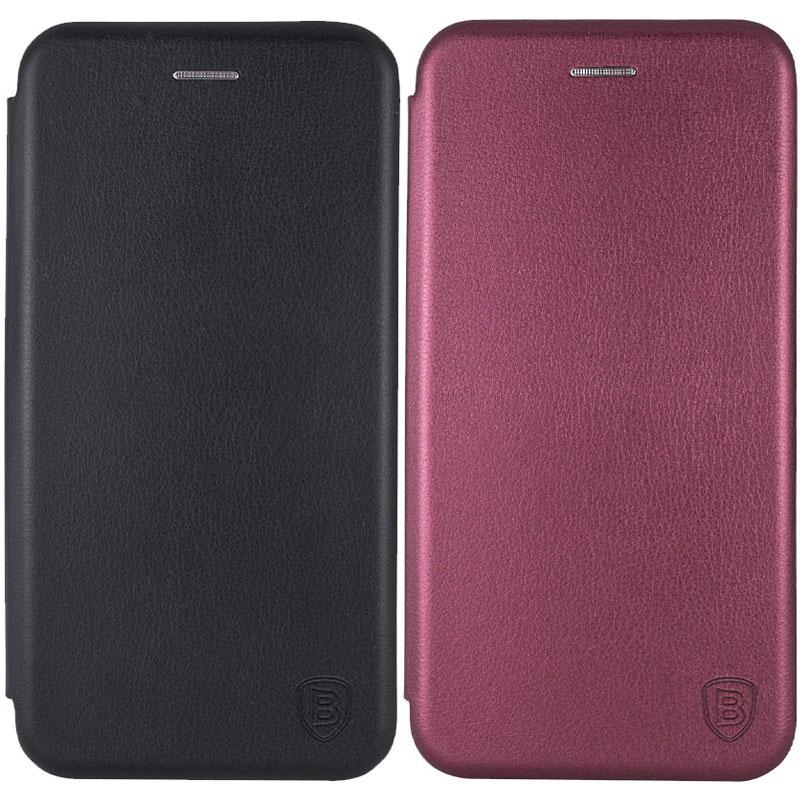 Чехол-книжка Baseus Premium Edge для Samsung A750 Galaxy A7 (2018)
