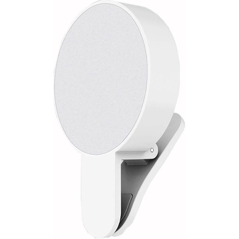 LED вспышка на смартфон Xiaomi YueMi Portable Selfie Flash Light  (YMBGD001)