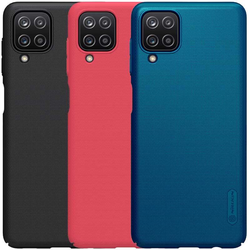 Чехол Nillkin Matte для Samsung Galaxy A12