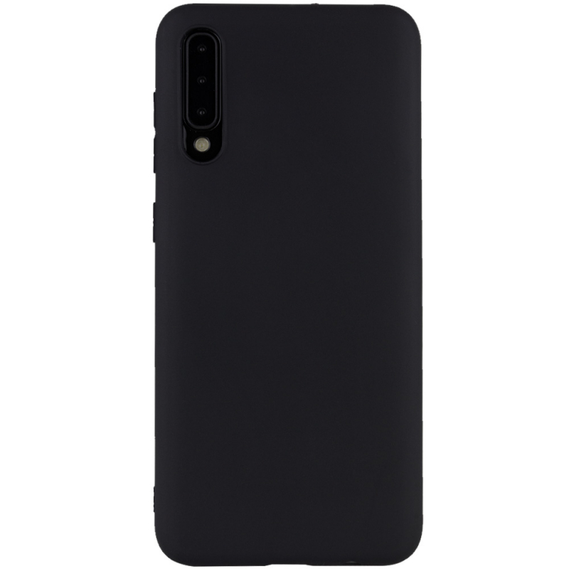 Чехол TPU Epik Black для Samsung Galaxy A50 (A505F) / A50s / A30s