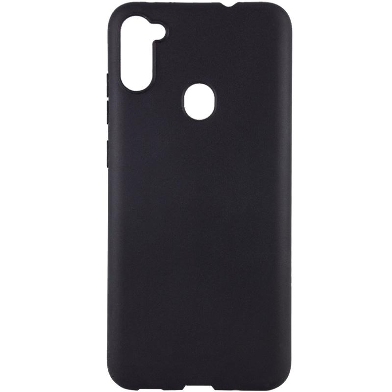 Чехол TPU Epik Black для Samsung Galaxy M11