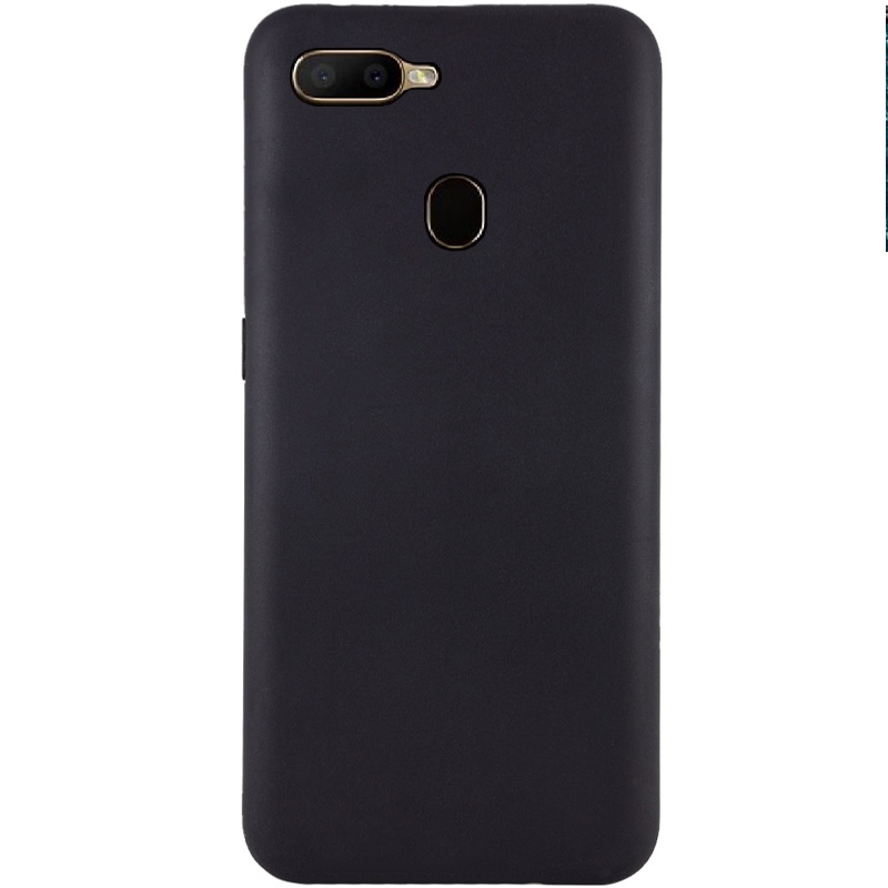 Чехол TPU Epik Black для Oppo A5s