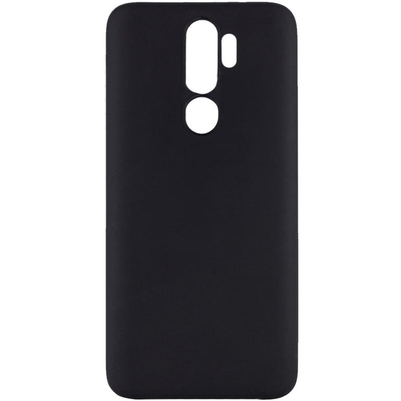 Чехол TPU Epik Black для Oppo A5 (2020) / Oppo A9 (2020)